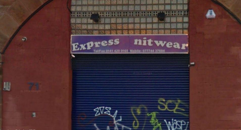 Express Knitwear