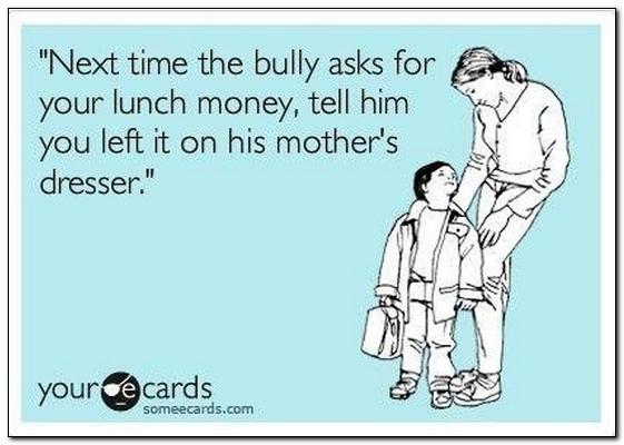 bullyfrs