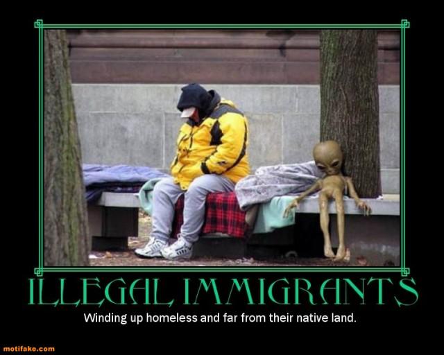 Illegal Immigrant Jokes