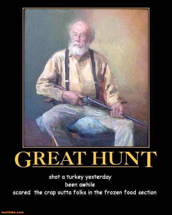 great hunt