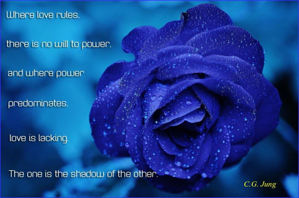 Where love rules
