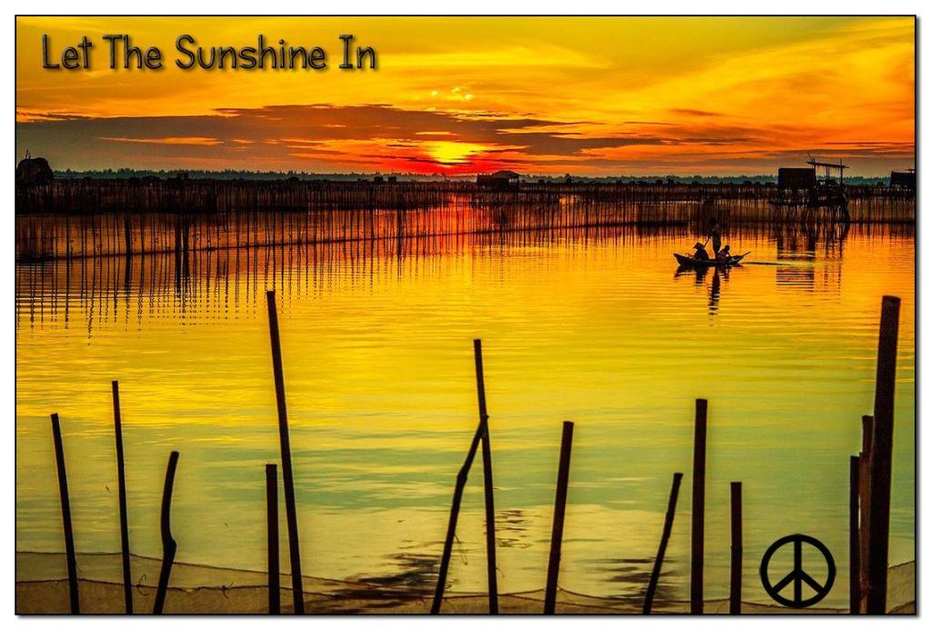 Dawn Vietnam