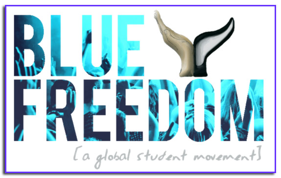 Blue-Freedom-link
