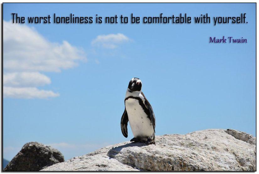 Loneliness-