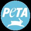 PETA round logo trans