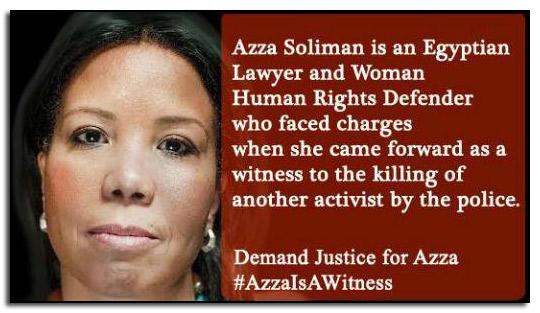 Azza-Soliman