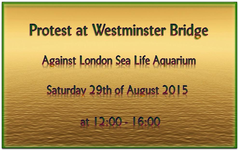 Protest-London