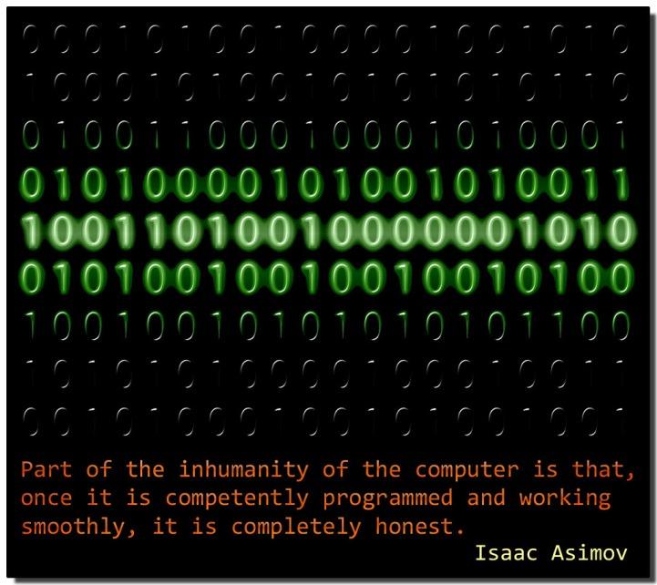 Computer-Inhumanity