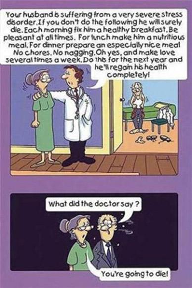 Stress-Disorder