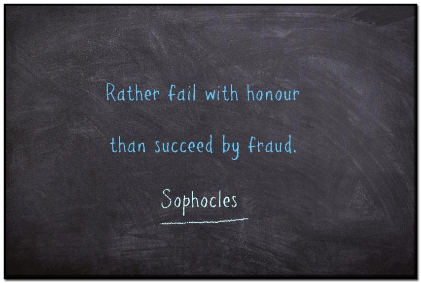 Honour-