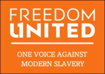 Freedom United - One voice against modern slavery.